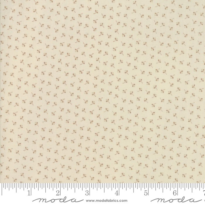 Jo's Shirtings by Jo Morton for Moda Fabric | 38042 13 Linen