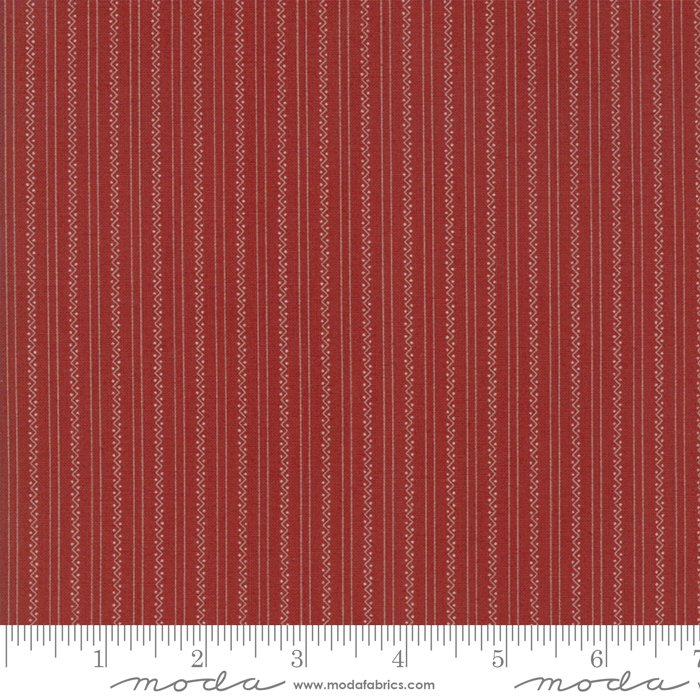 Jo's Shirtings by Jo Morton for Moda Fabric | 38043 18 Brick