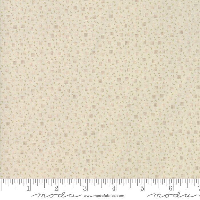 Jo's Shirtings by Jo Morton for Moda Fabric | 38046 19 Brown