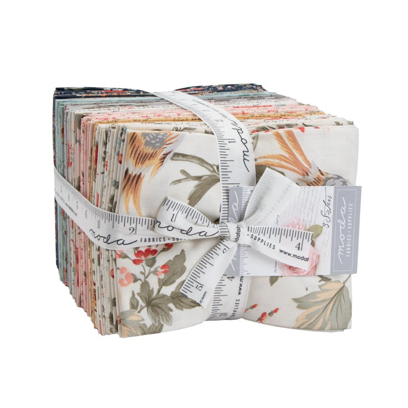 Moda Daybreak by 3 Sisters - 44240AB Fat Quarter Pack 40 pieces