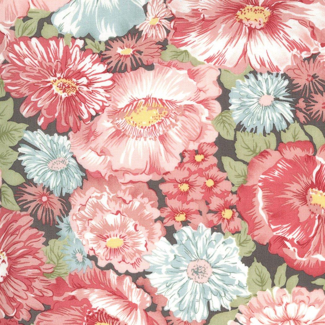 Moda SANCTUARY Flourish 44250 16 Shadow Floral
