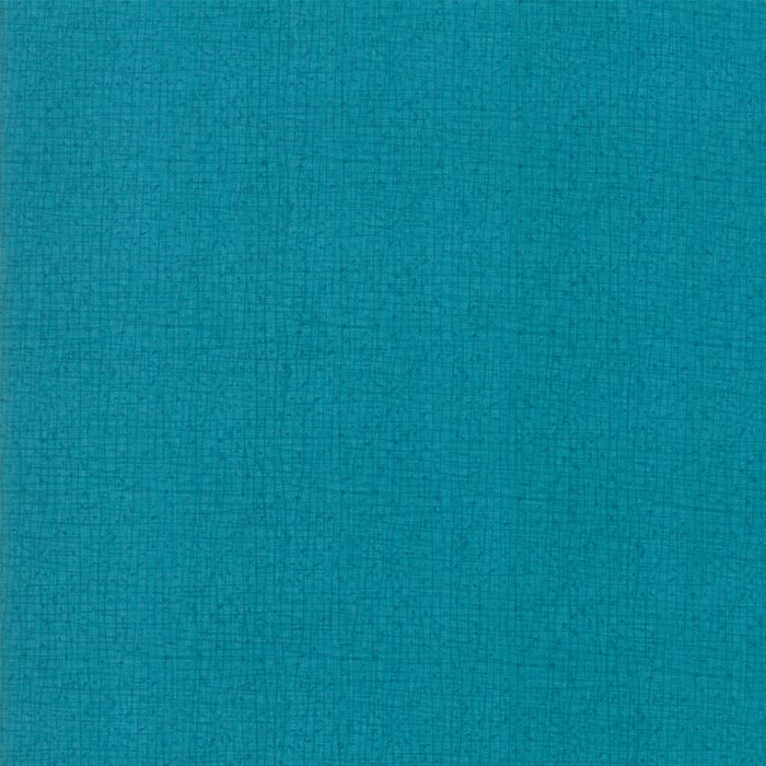 Moda Thatched Turquoise 48626 101 by Robin Pickens Textured Tonal