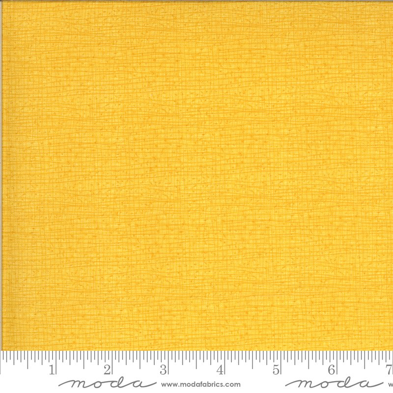 Moda - Solana 48626 133 Thatched Buttercup Yellow