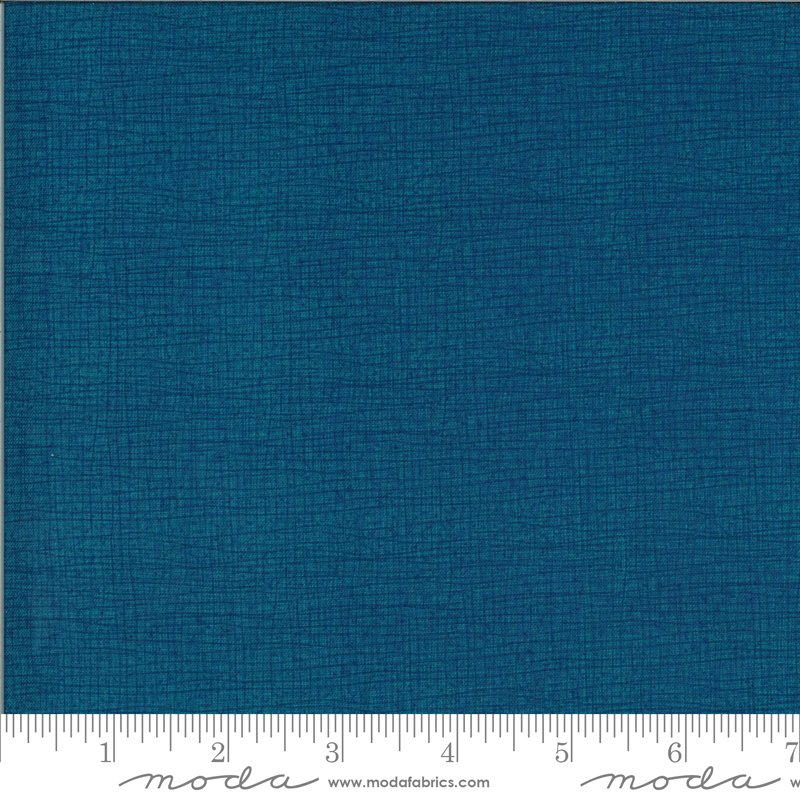 Moda - Solana 48626 136 Thatched Horizon Blue
