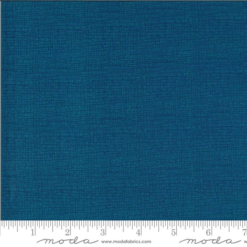 Moda - Solana 48626 136 Thatched Horizon Blue