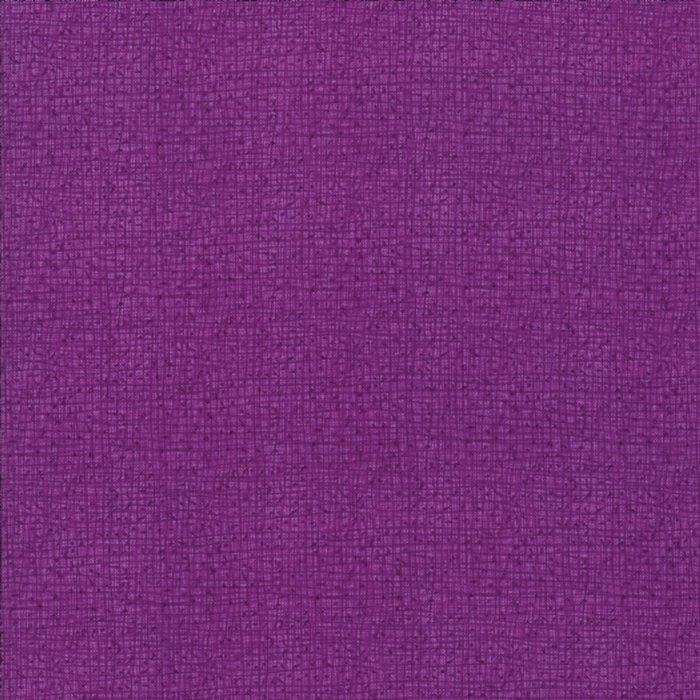 Moda Thatched Plum 48626 35 by Robin Pickens Textured Tonal