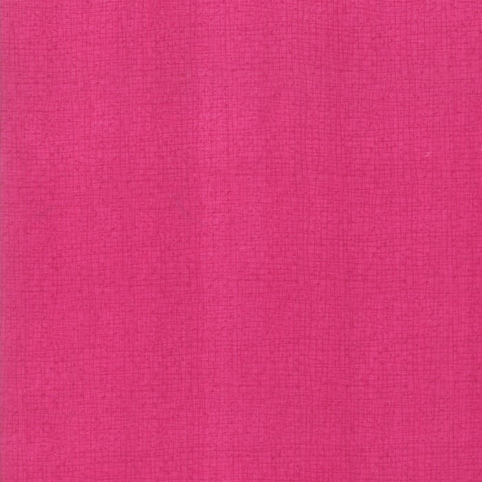 Moda Thatched Fuchsia 48626 62 by Robin Pickens Textured Tonal