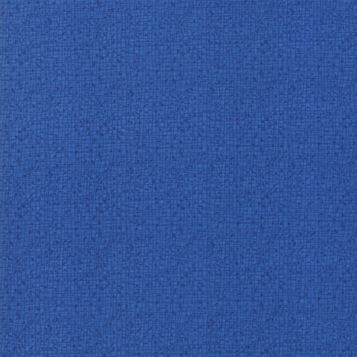 Moda Thatched Royal 48626 96 by Robin Pickens Textured Tonal