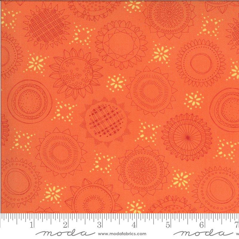 Moda - Solana 48682 18 Varietals Clementine