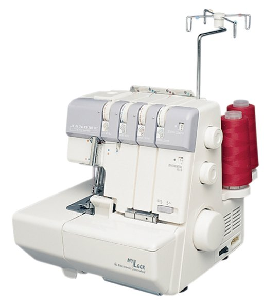 Janome 634D MyLock Serger - PICKUP OR SHIPPED TO YOU!