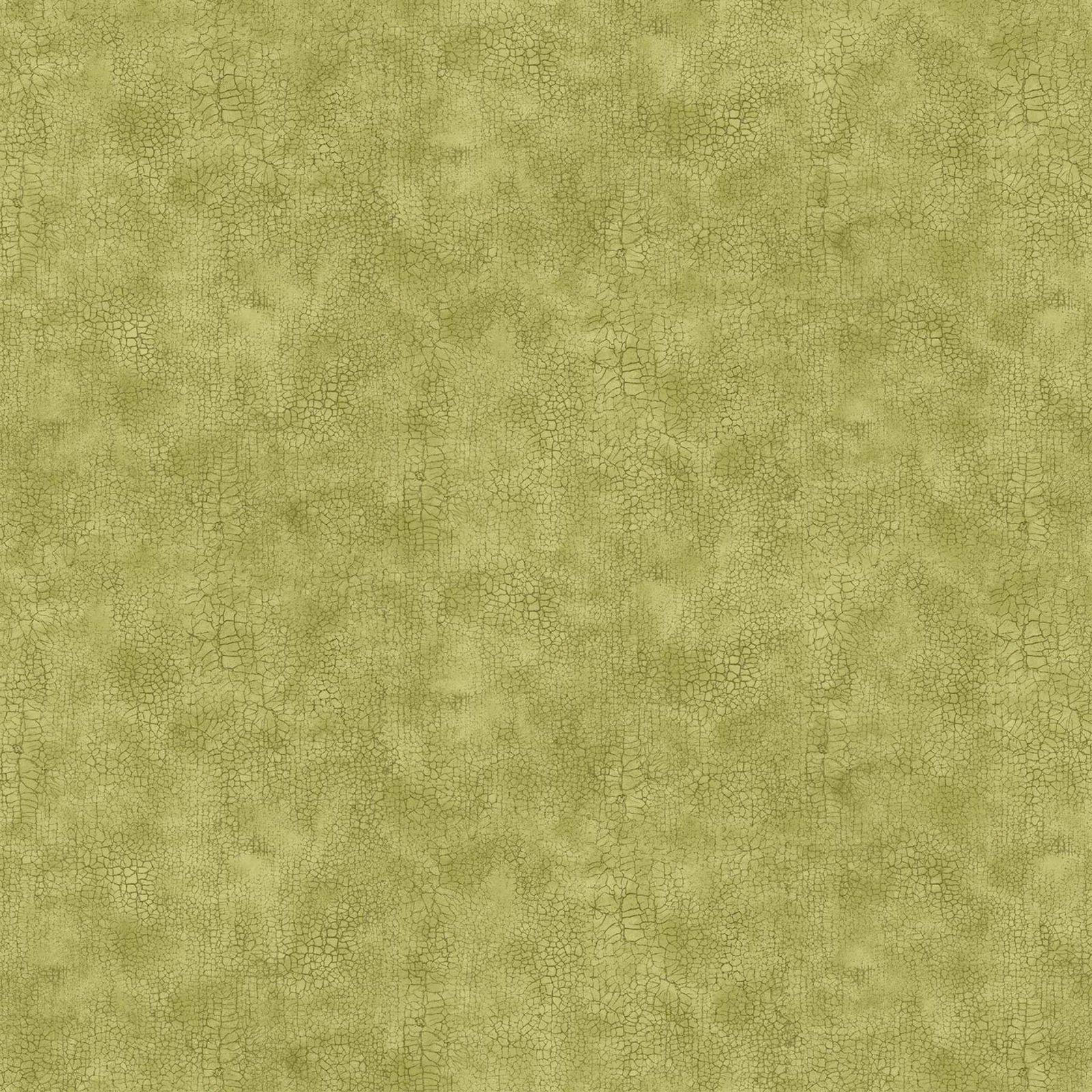 Northcott CRACKLE 9045-73 MOSS Textured Tonal