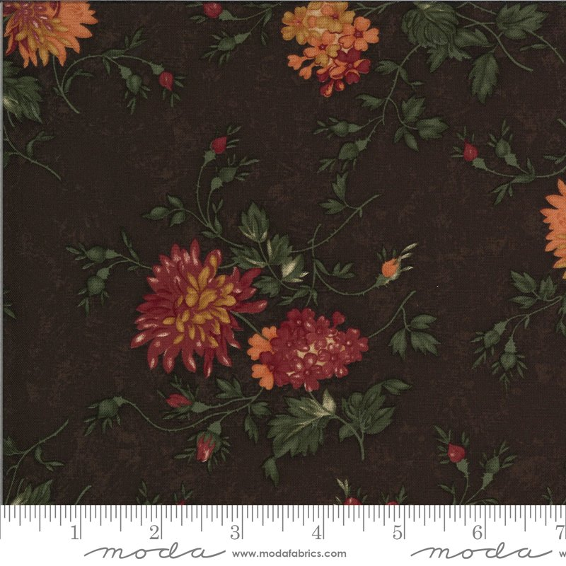 Moda | Bittersweet Lane Bark 9640 18 by Kansas Troubles Quilters