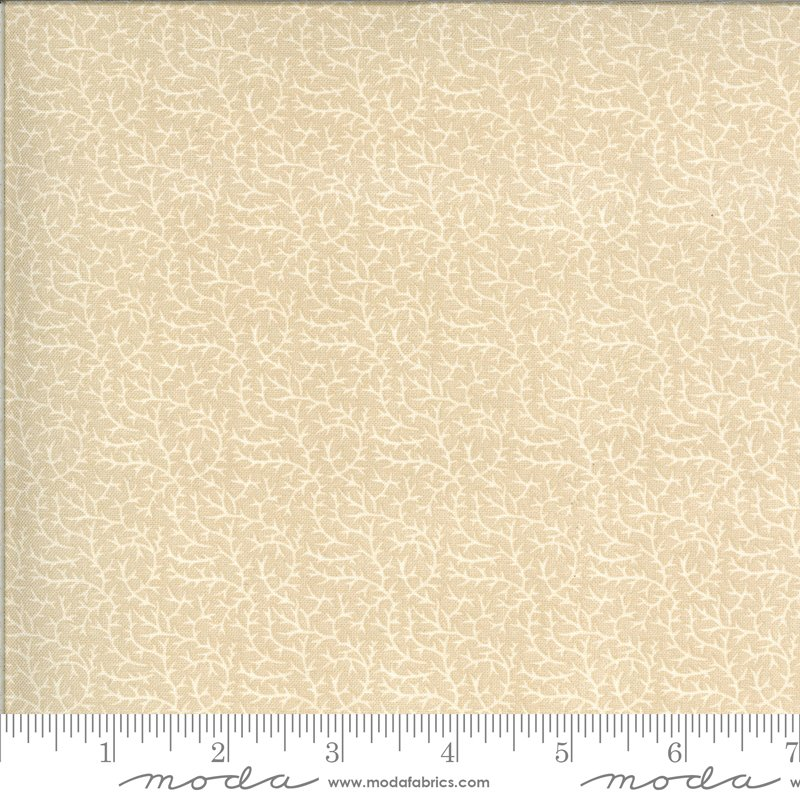 Moda | Bittersweet Lane Sand 9648 11 by Kansas Troubles Quilters