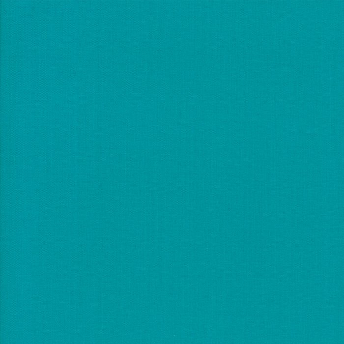 Moda | Bella Solids - Turquoise 9900 107