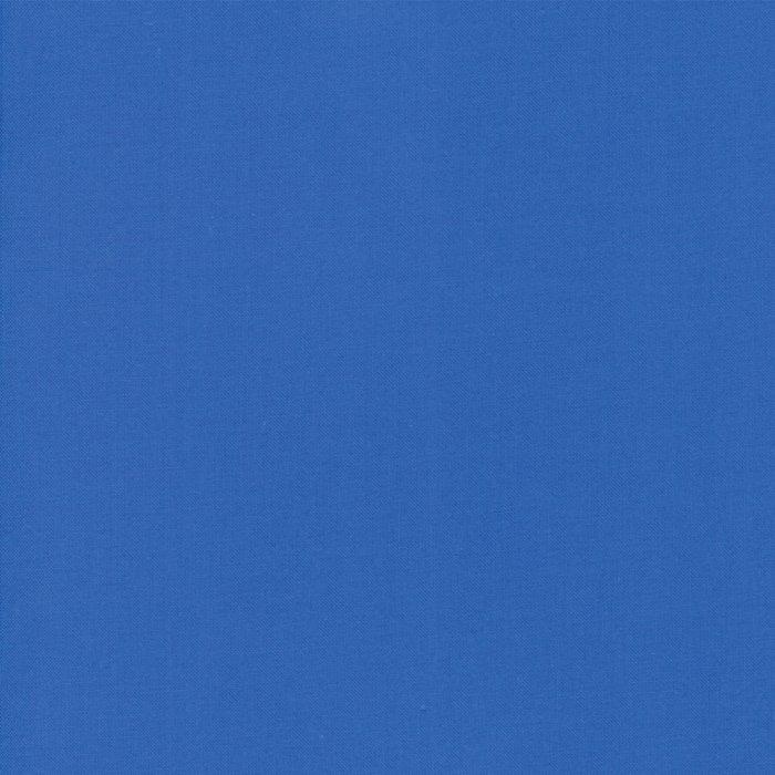 Moda   Bella Solids - Amelia Blue 9900 167