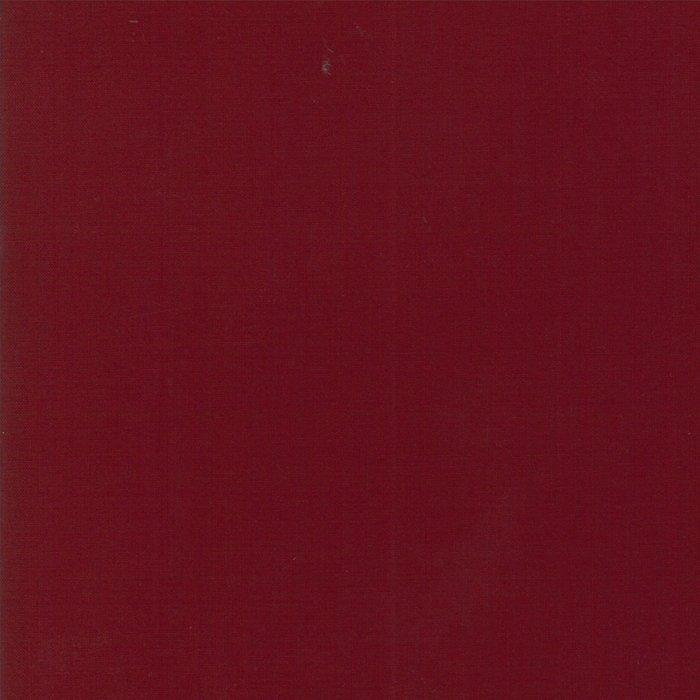 Moda | Bella Solids - Burgundy 9900 18