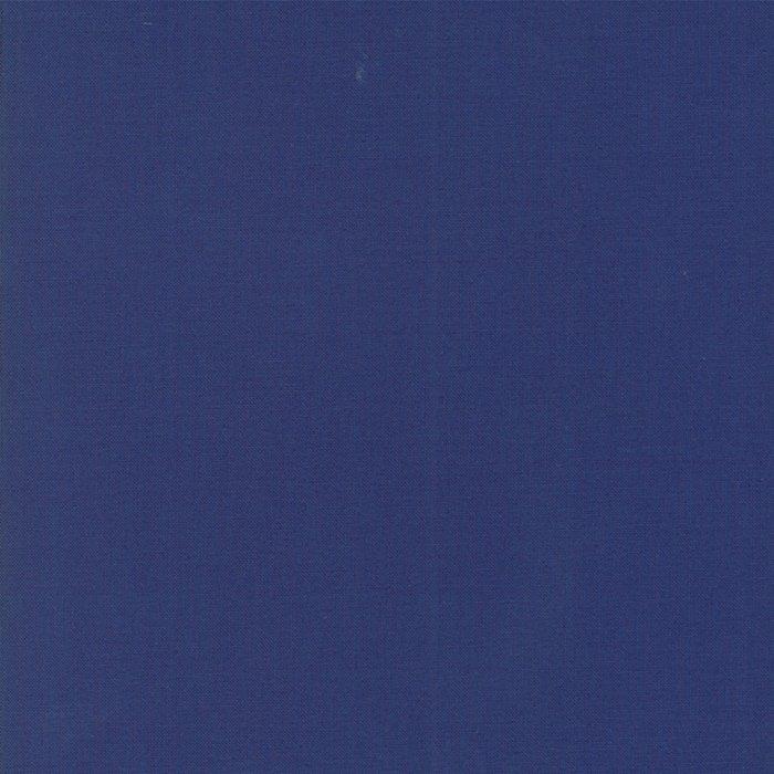 Moda | Bella Solids - Admiral Blue 9900 48
