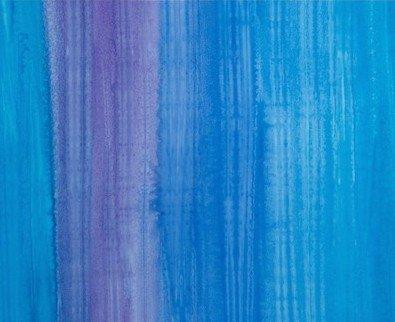 Robert Kaufman Patina Handpaint BATIK - AMD-7000-64 AZURE