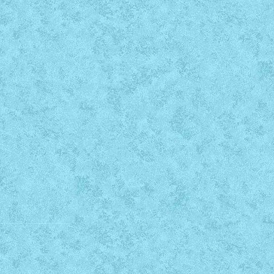 Andover - Bloom : Spraytime Blue TP-2800-B83