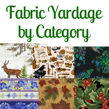 Shop for Fabric Yardage by Theme and Category