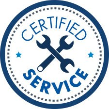 Certified Janome Service and Repair