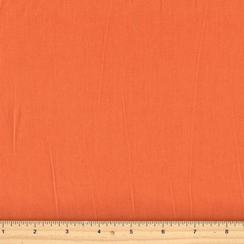 Clothworks American Made Brand Light Orange