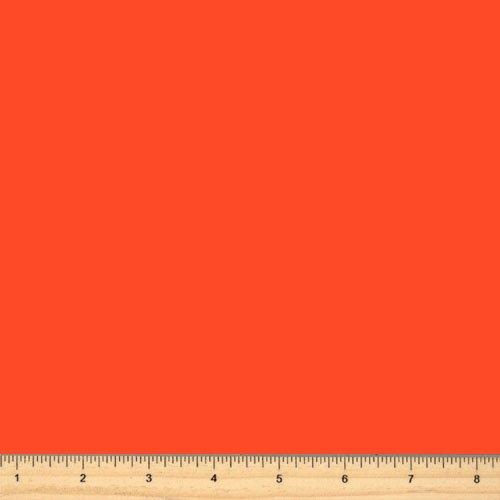 Clothworks American Made Brand Dark Orange