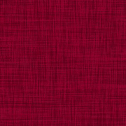 P&B Color Weave Medley CWE4 204 DR Dark Red