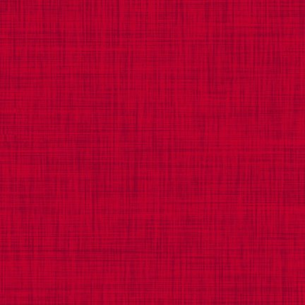P&B Color Weave Medley CWE4 204 R Red