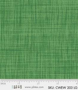 P&B Color Weave 108in Wide Back CWEW203LG