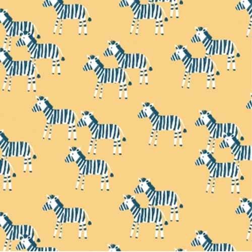 Dear Stella Welcome to the Jungle 874 Zebra Aspen