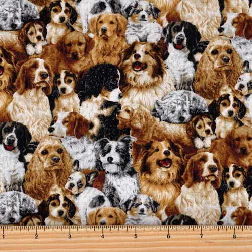 Fabri-Quilt-112-28911-4-Paws-Stacked-Dogs