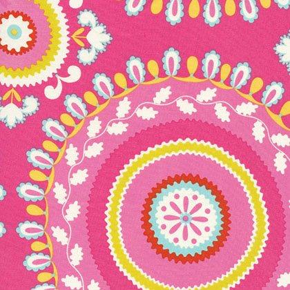 Free Spirit | Kumari Garden: Jeevan DF92 Pink