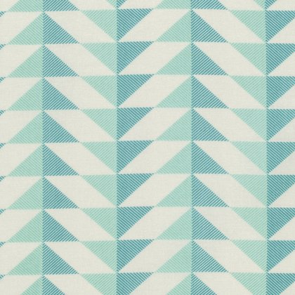 Free Spirit | Modernist - Arrowhead PWJD142 Aegean