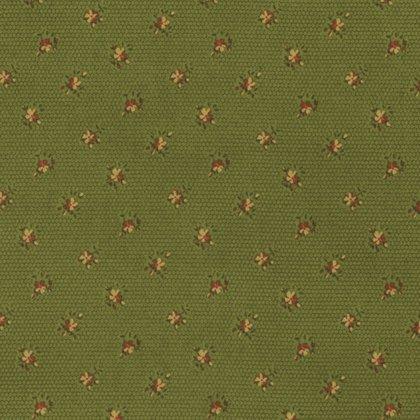 Free Spirit - Harvest Riches by April Cornell PWAC032 - Honey Flower Olive