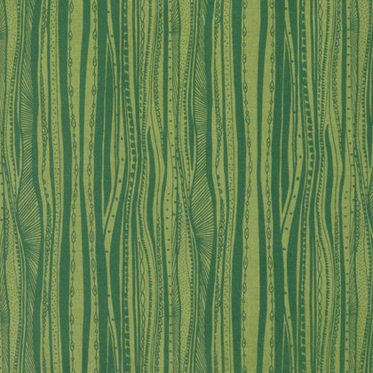 Free Spirit | Persia - Persian Deco PWKM026 Botanica
