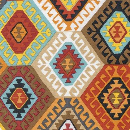 Free Spirit   Tribal: Alexandria PWSL046 Terra