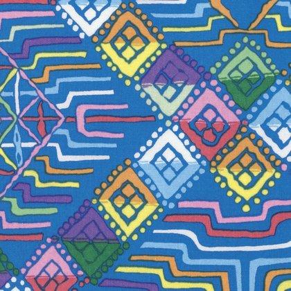 Free Spirit | Tribal: Kira PWSL048 Dynasty