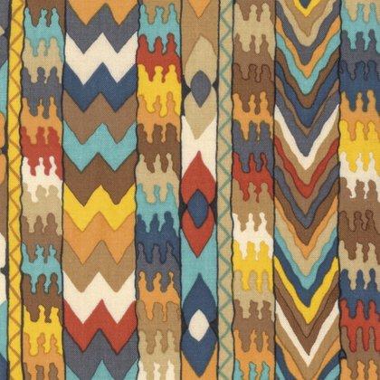 Free Spirit | Tribal: Bukhara PWSL049 Terra