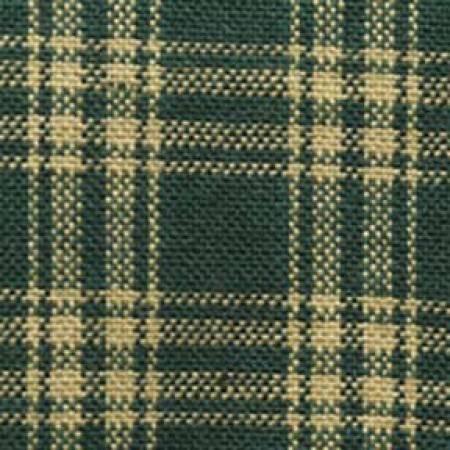 Dunroven House - Homespun H41 Green Tie Dye - Catawba
