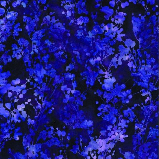 Hoffman Bali Batik - Dot Foliage Vegas Q2188-358