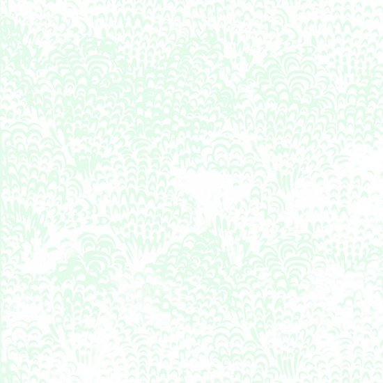 Hoffman Bali Batik - Feathers Mist Q2196-521