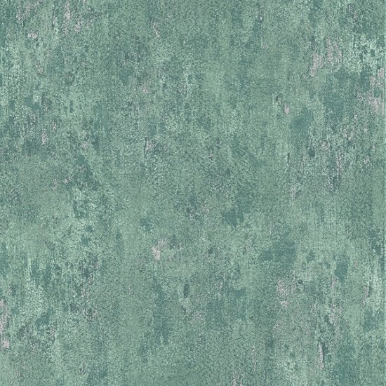 Hoffman | LUXE Metallic R7690-436S Eucalyptus/Silver