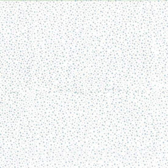 Hoffman Batik Dots 885 399 Mercury