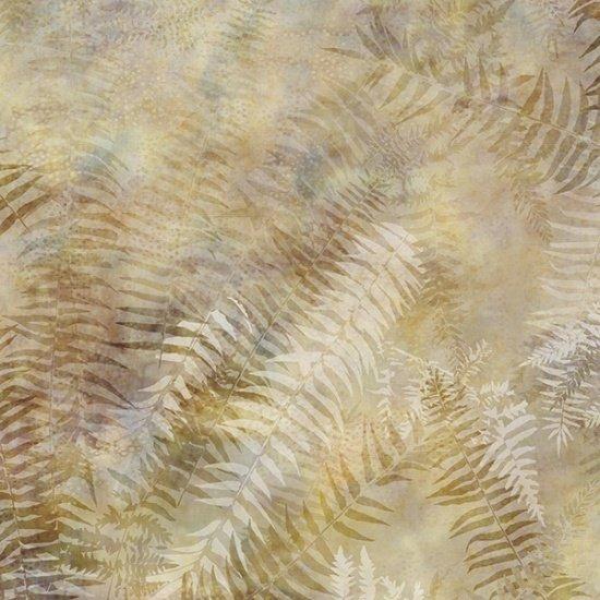Painted Forest by McKenna Ryan | MRD3-118 - Ferns - Honey