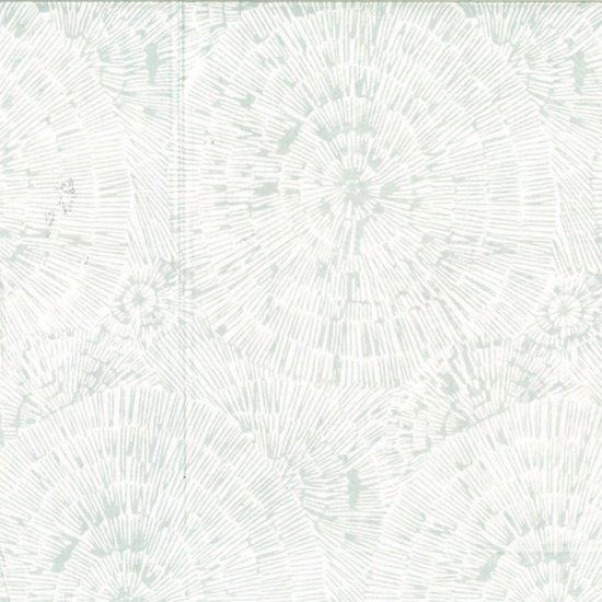 Hoffman Bali Batik - Bark Texture Mist Q2130-521