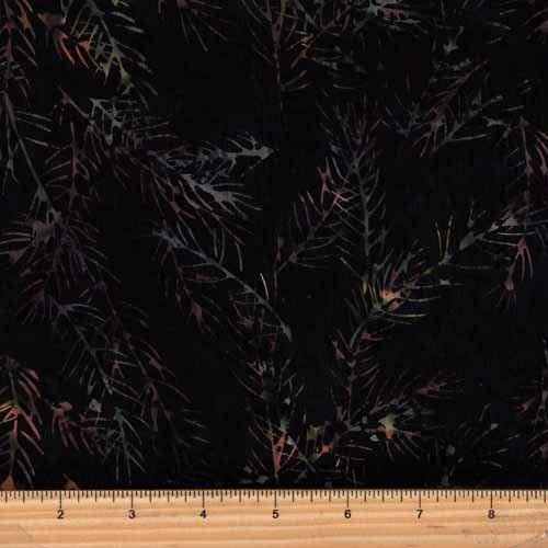 Hoffman Bali Batik | Pine Branches Rustica P2048-613