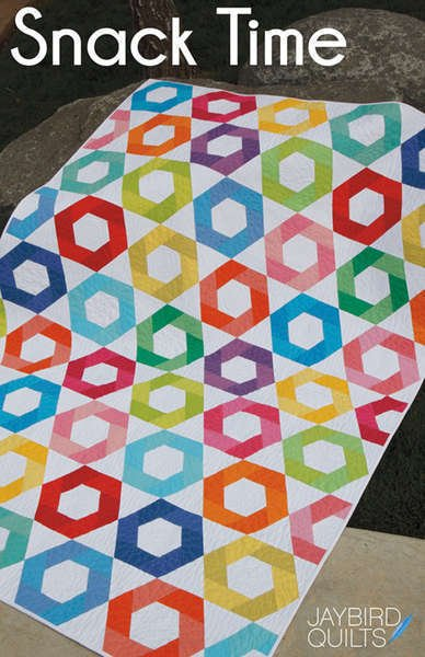 JayBird Quilts - Snack Time