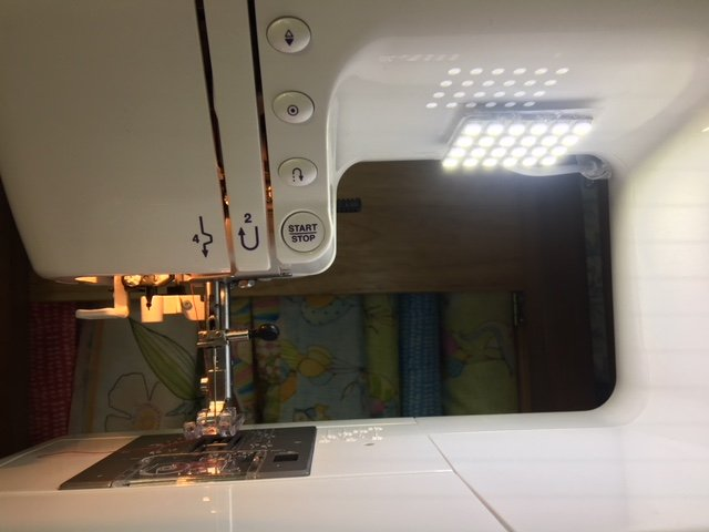 LED Dimmable Light Kit for Sewing Machine and More: PANEL