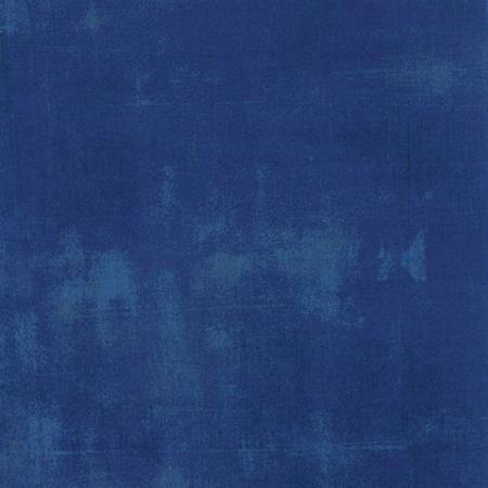 Moda Grunge Basics 30150 223 Cobalt Blue